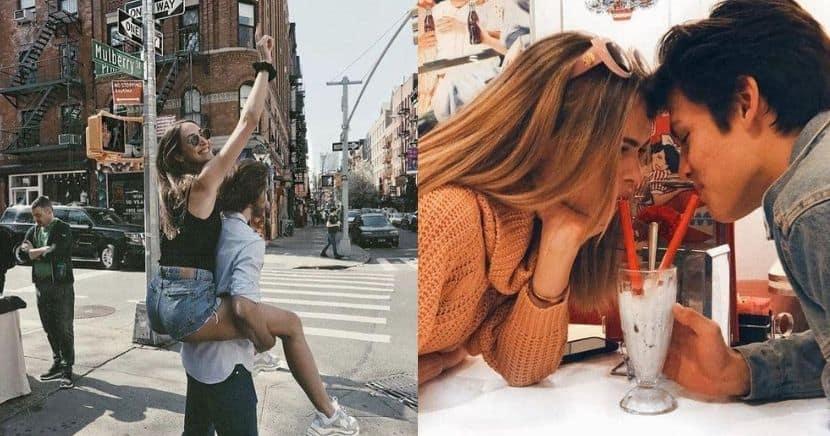 Fotos Tumblr en pareja que debes intentar