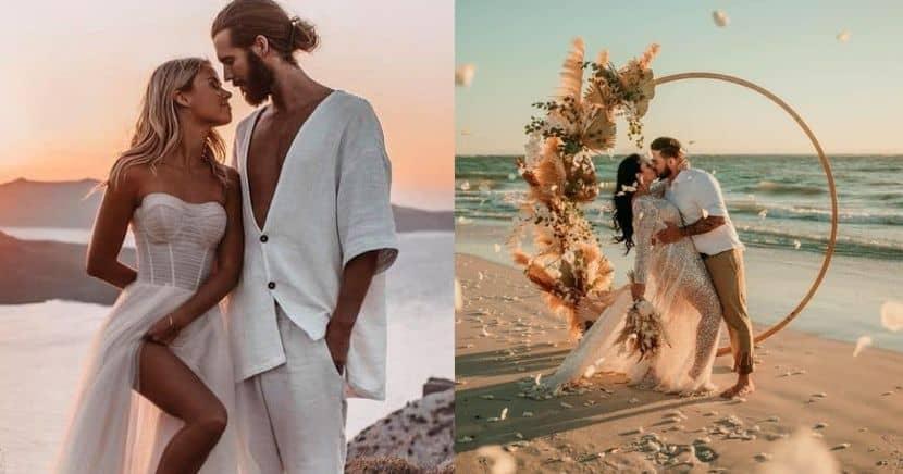 Ideas para fotos que debes intentar en tu boda