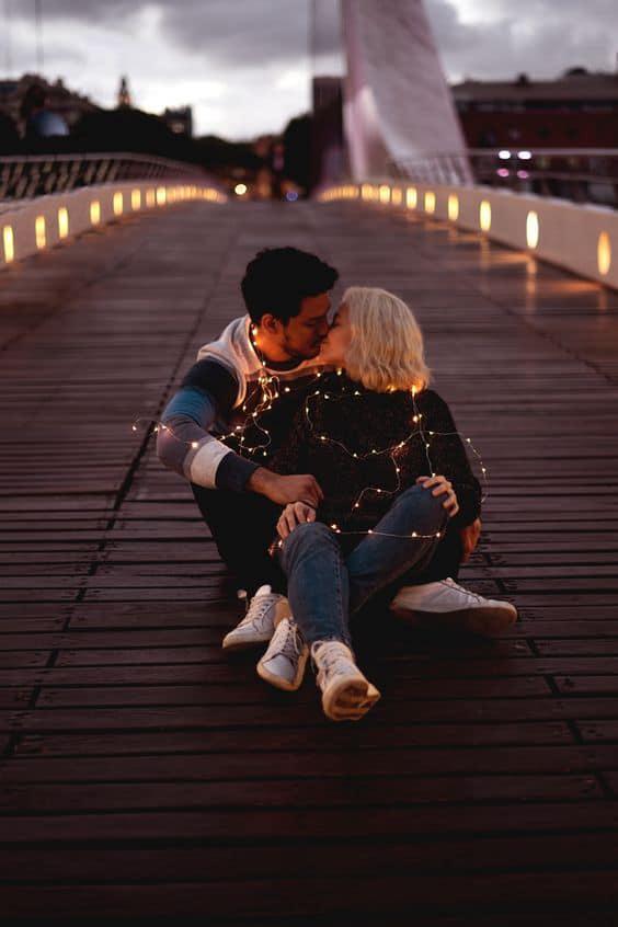 12 tips para tener una bonita relación - Evita el drama