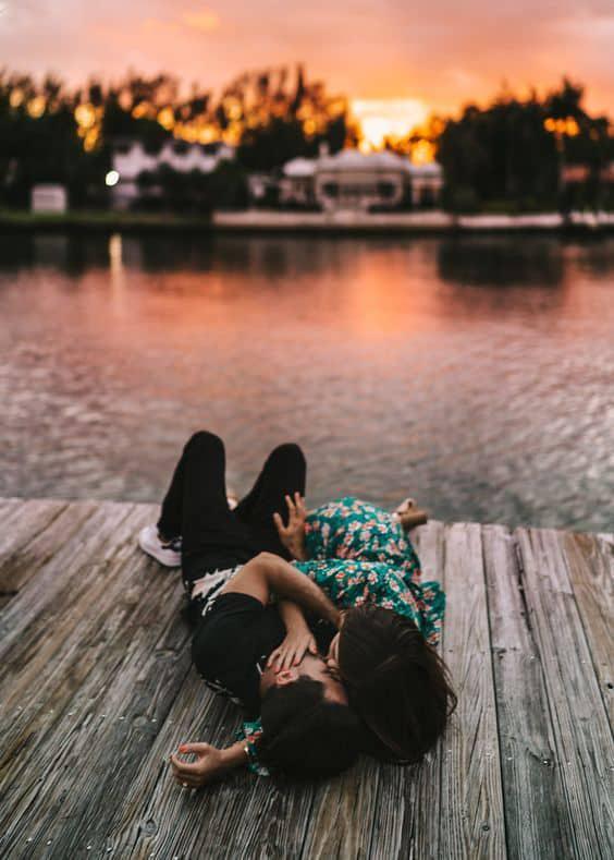 12 tips para tener una bonita relación - Respeten espacios