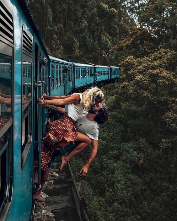 12 tips para tener una bonita relación - La pareja es un equipo