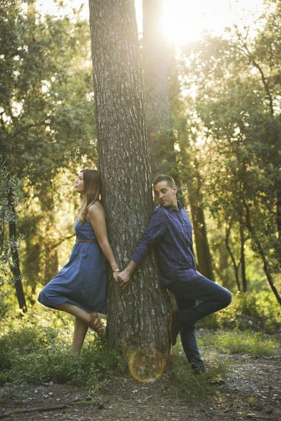 12 tips para tener una bonita relación - Eviten comparaciones
