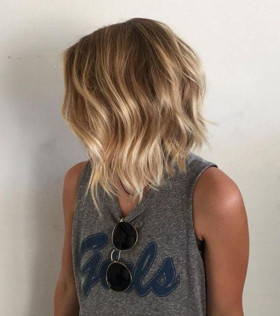 ¡7 razones por las que es buena idea hacerte un corte de pelo BOB! - Le va perfecto a todo tipo de rostros