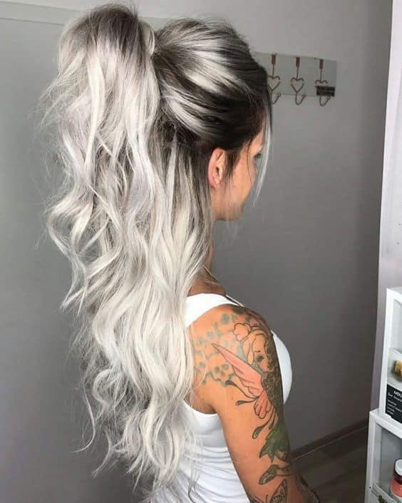 Cosas que debes considerar si quieres teñir tu cabello en casa - Tono de tu cabello