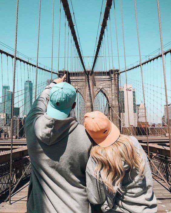 Fotos tumblr que debes hacer con tu novio - foto viaje