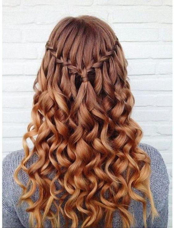 11 Peinados de chicas Tumblr que querrás usar todos los días 13