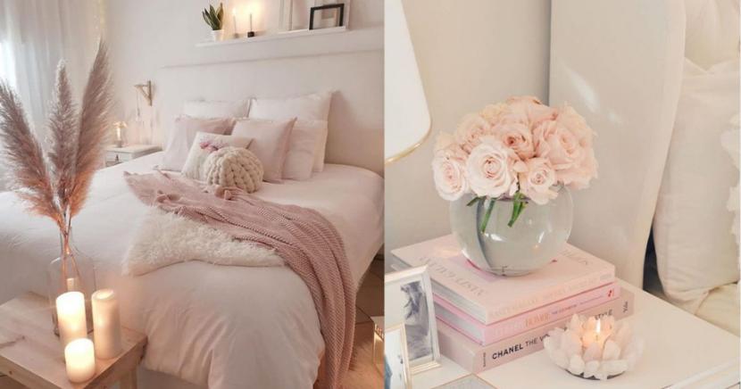 Tips para convertir tu habitación en un espacio zen y chic