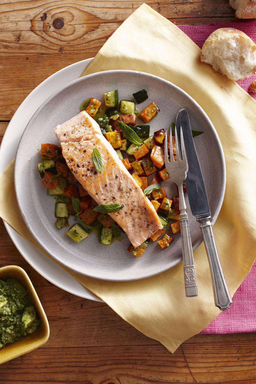 Alimentos que te ayudarán a bajar la pancita en poco tiempo - Omega 3