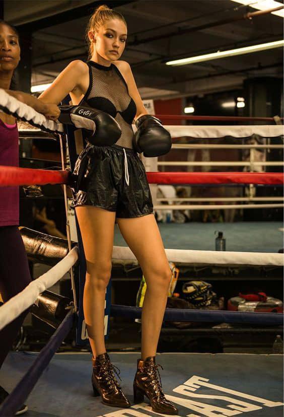 Empecé a practicar box, así comenzó a cambiar mi cuerpo y estilo de vida - Mejora tu autoestima