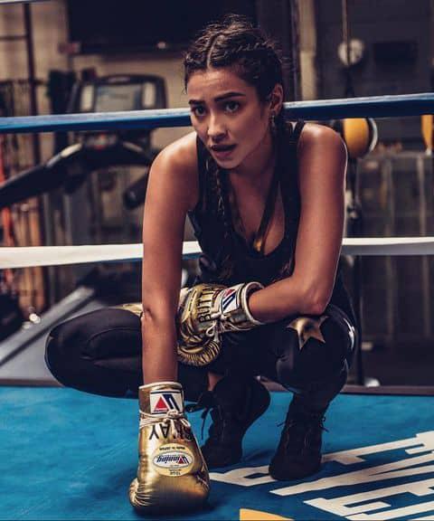 Empecé a practicar box, así comenzó a cambiar mi cuerpo y estilo de vida - Disciplina