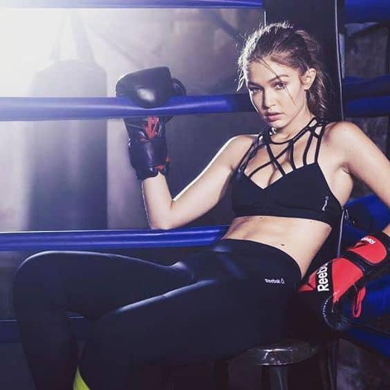 Empecé a practicar box, así comenzó a cambiar mi cuerpo y estilo de vida - Aumenta tus reflejos