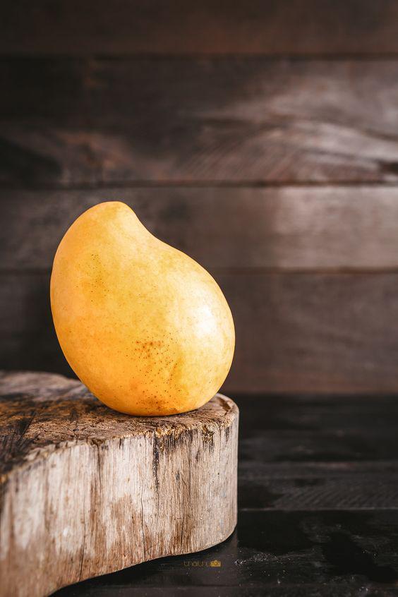 Razones por las que debes tener el mango en tu dieta - Brillo en piel y cabello