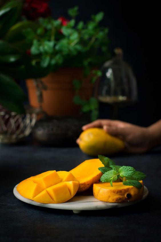 Razones por las que debes tener el mango en tu dieta - Previene el asma