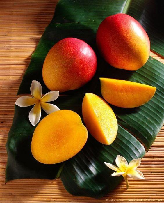 Razones por las que debes tener el mango en tu dieta - Salud ocular
