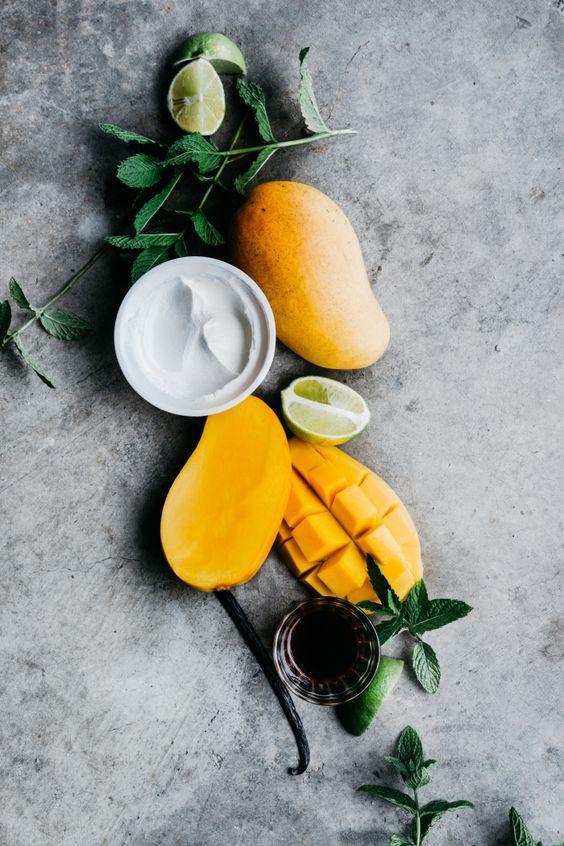 Razones por las que debes tener el mango en tu dieta - Protege tus huesos