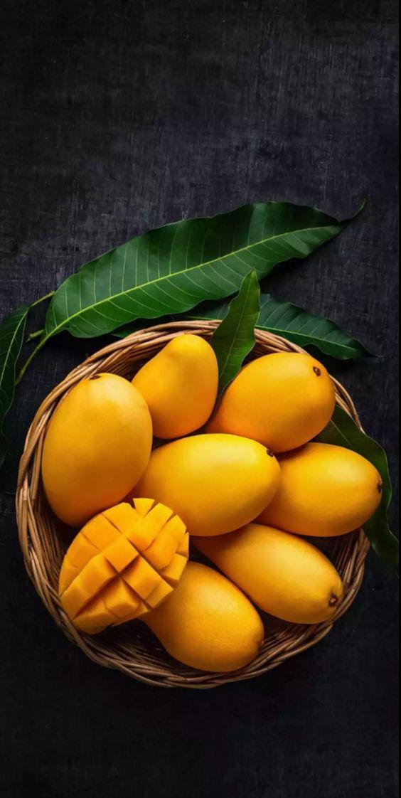 Razones por las que debes tener el mango en tu dieta - Genial para pacientes con diabetes