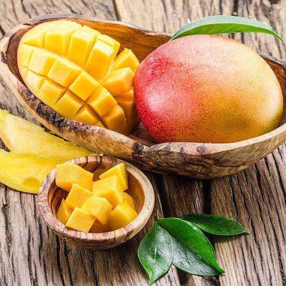 Razones por las que debes tener el mango en tu dieta - Previene enfermedades cardíacas
