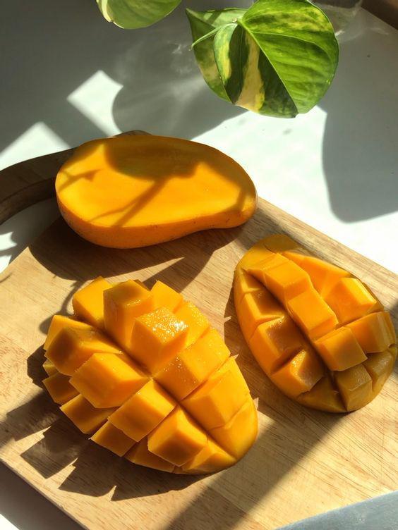 Razones por las que debes tener el mango en tu dieta - Anti estreñimiento