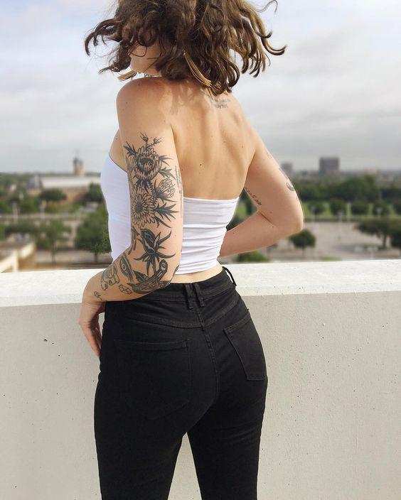 10 cosas que debes saber antes de tu primer tatuaje - Elige a tu tatuador(a) y comunicate