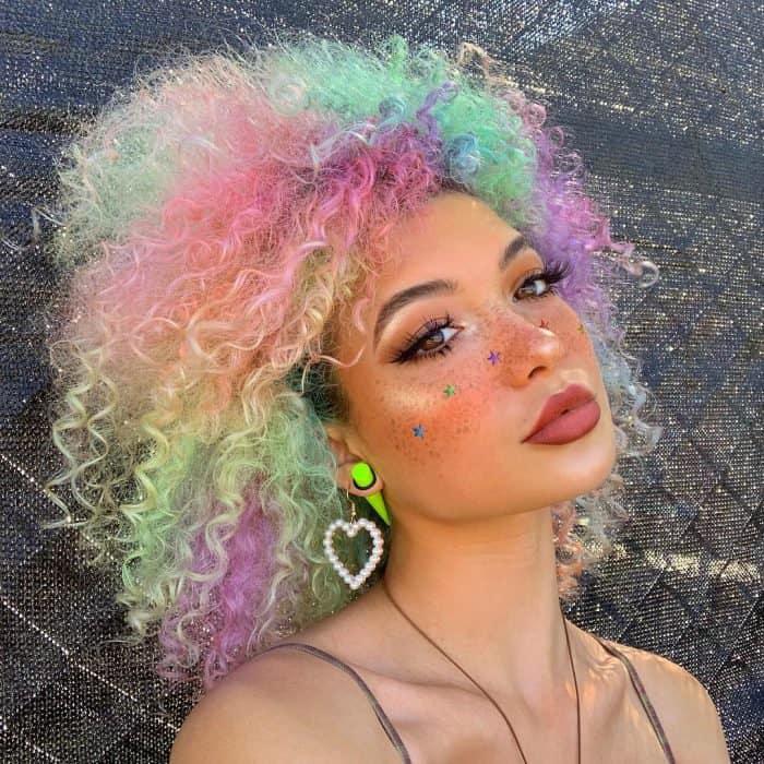Cosas que nadie te dijo sobre pintarte el pelo - Dile hola a los shampoos especiales