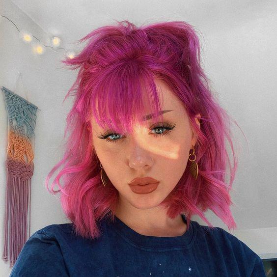 Cosas que nadie te dijo sobre pintarte el pelo - El sol afectará el color