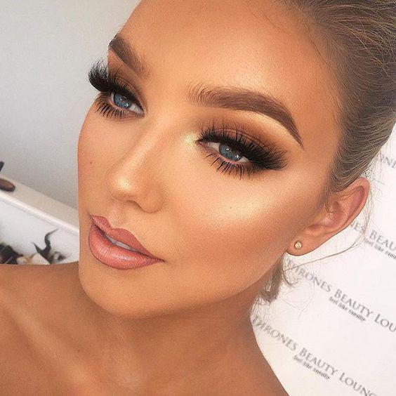 Maquillarte como una profesional en 10 fáciles pasos - Bonus: fijador