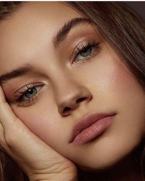 Maquillarte como una profesional en 10 fáciles pasos - Cejas delíneas
