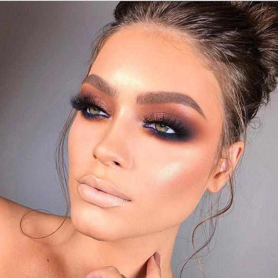 Maquillarte como una profesional en 10 fáciles pasos - Look de día