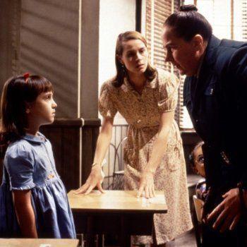 """Películas que te darán una lección de """"amor propio"""" - Matilda"""