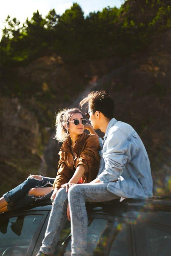 10 preguntas que debes hacerle a tu crush antes de salir con él - ¿Qué haces en tu tiempo libre?
