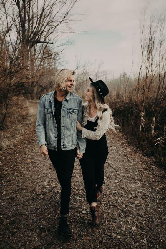 10 preguntas que debes hacerle a tu crush antes de salir con él - ¿Te haz enamorado de alguien mayor que tu?
