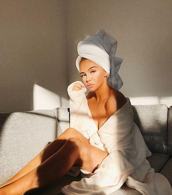 Rutinas de belleza para hacer en casa - Hidratación intensiva