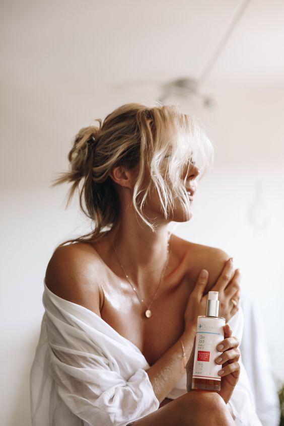 Rutinas de belleza para hacer en casa - Mascarillas para el cabello