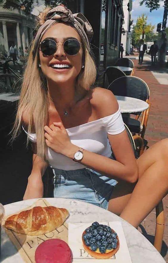 11 secretos de chicas delgadas que no hacen dieta - Come azúcar con inteligencia
