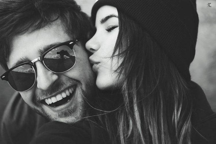 13 Señales de que tienes una relación estable - No se preguntan lo que opinan, lo saben