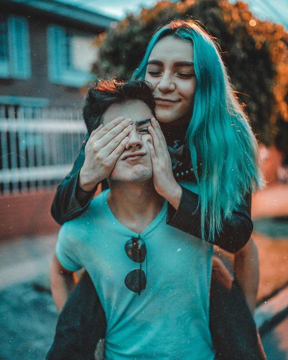 13 Señales de que tienes una relación estable - No tienen porqué leerse la agenda del otro