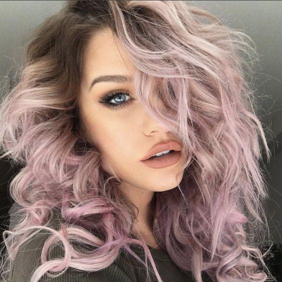 Tips para teñir el cabello desde casa como toda una experta - ¿Ya sabes qué color quieres?