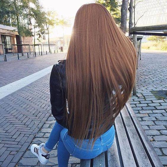 Tips y mascarillas para un cabello lacio sin usar plancha - Alisarlo con turbante
