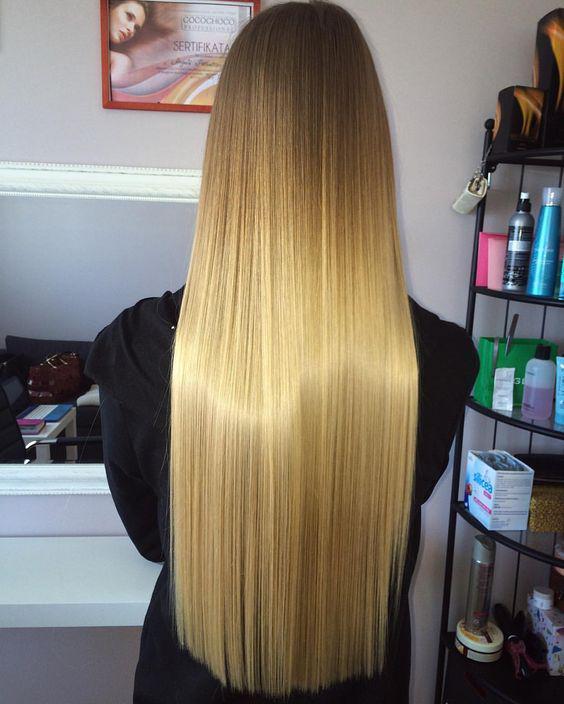 Tips y mascarillas para un cabello lacio sin usar plancha - Compra productos de alaciado