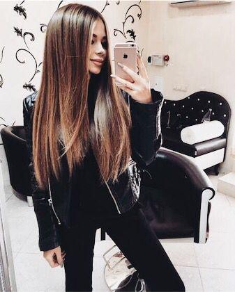 Tips y mascarillas para un cabello lacio sin usar plancha - Mascarilla de leche y plátanos