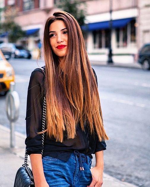 Tips y mascarillas para un cabello lacio sin usar plancha - Agua fría