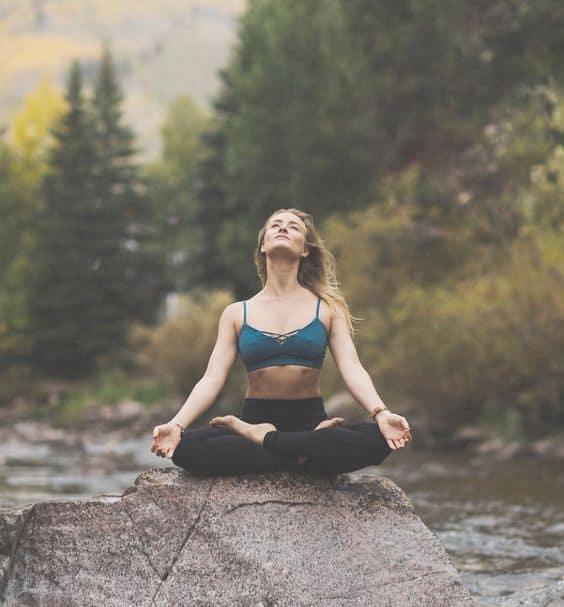 10 Tips para deshacerte de las lonjitas - ¡A meditar!