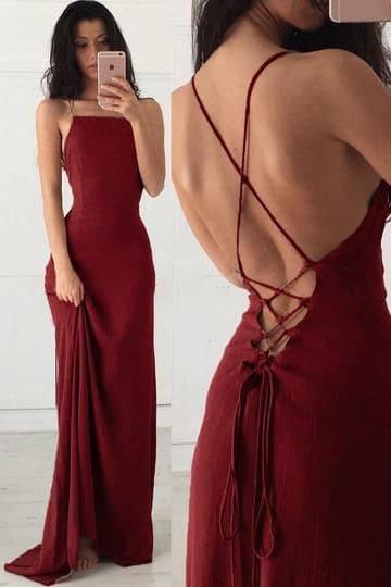 Los 5 mandamientos para usar un vestido largo (palabra de celeb) - Checa bien el escote