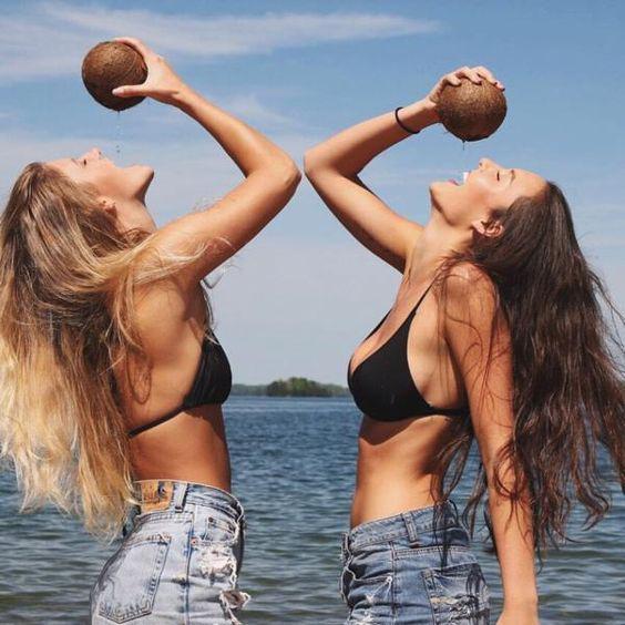 7 Beneficios del aceite de coco para tener una piel y melena impactantes - Piel sumamente suave