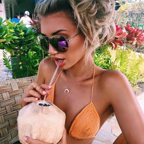 7 Beneficios del aceite de coco para tener una piel y melena impactantes - Pierde peso de una manera deliciosa