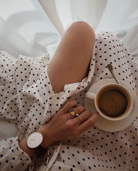 Estos son los beneficios de tomar café por las mañanas - Disminuye el riesgo de un infarto