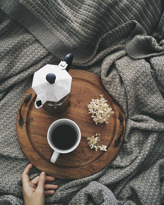 Estos son los beneficios de tomar café por las mañanas - Aumenta las defensas