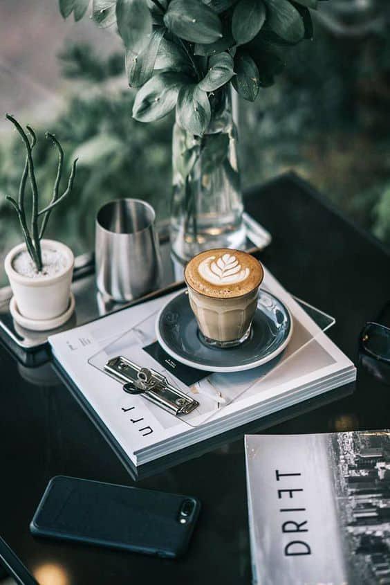 Estos son los beneficios de tomar café por las mañanas - Aumenta el deseo sexual