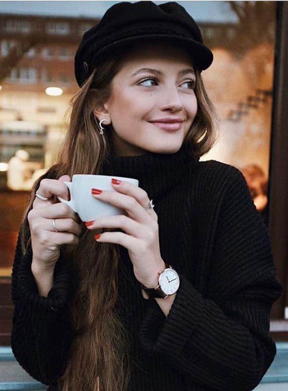 7 Beneficios que debes conocer del café - Mejor función cerebral