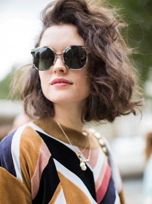 El ABC para lograr un cabello hermoso y con mucho volumen - ¿Te peinas con secadora?